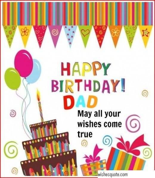 Popular Birthday Wishes E-Card