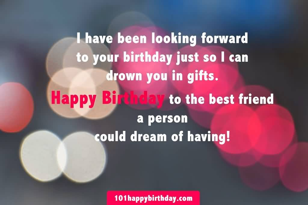 Popular Birthday Wishes With Message