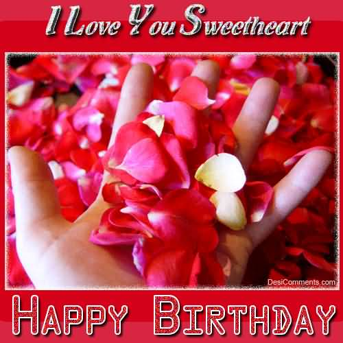 Popular E-Card Happy Birthday Wishes And Greetings