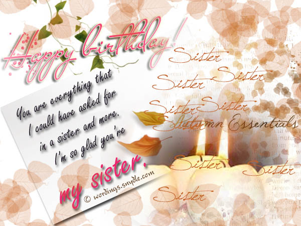 Popular Happy Birthday Greetings And Wishes Sayings