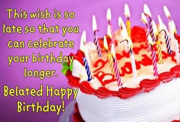 Popular Happy Birthday Quotes