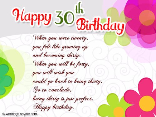 Popular Happy Birthday Wishes And Greeting