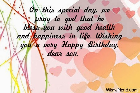 Popular Happy Birthday Wishes And Greetings With Message