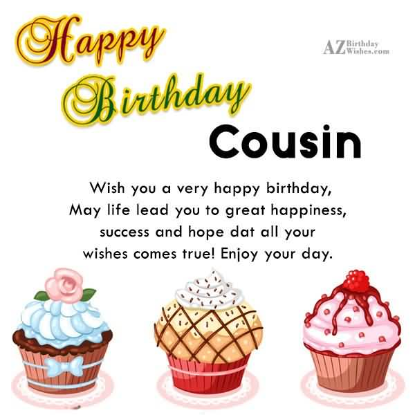 Popular Happy Birthday Wishes With Message