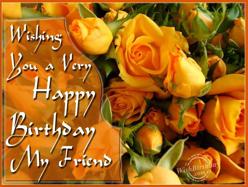 Short Happy Birthday Quotes And Wishes
