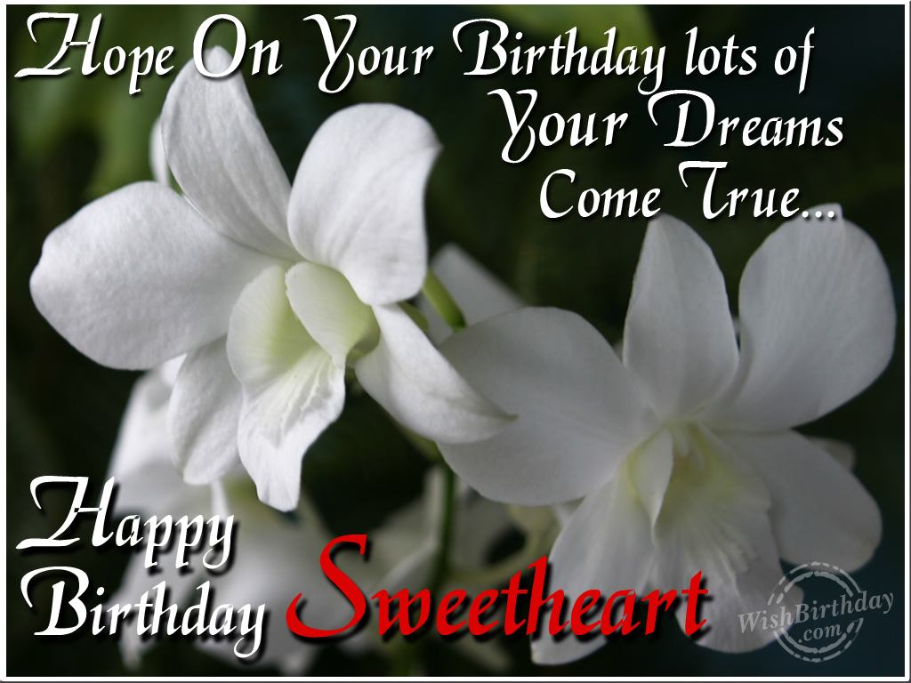 Short Happy Birthday Quotes