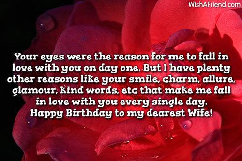 Stunning Birthday Quotes And Wishes