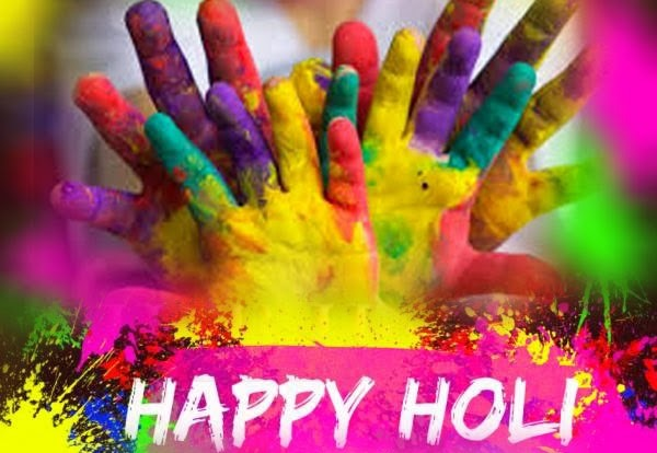 Superb Happy Holi