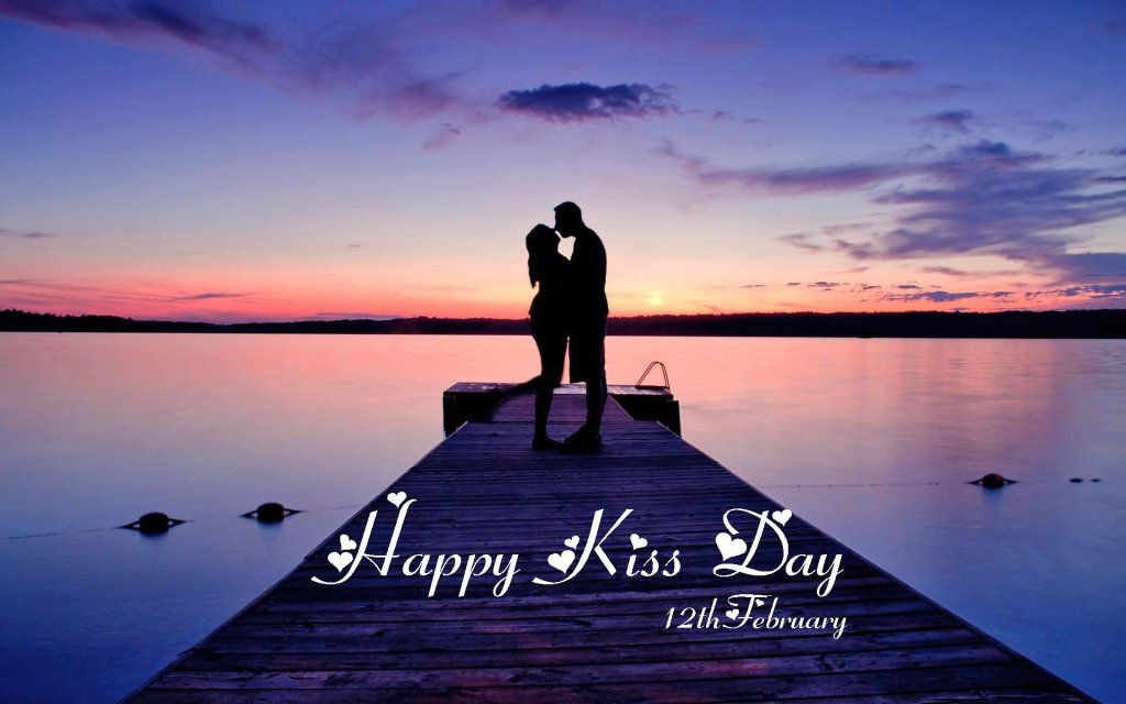Superb Kiss Day Images