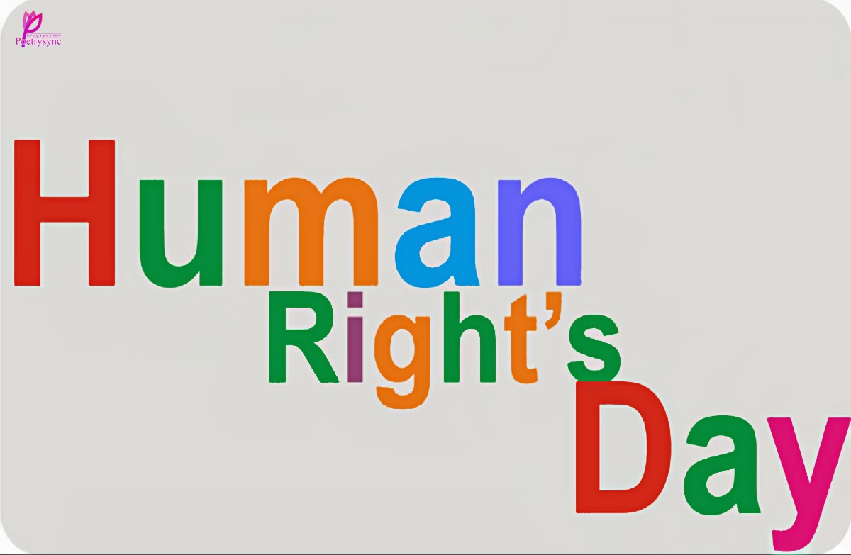 Sweet Human Rights Day