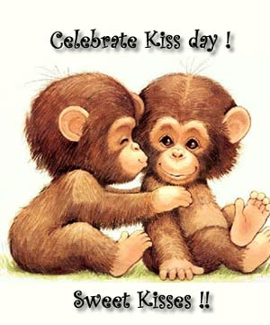 Sweet Kiss Day Image