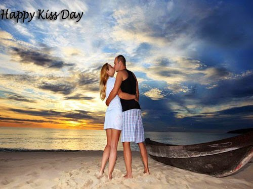 Sweet Kiss Day