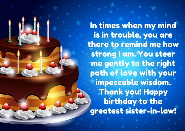 Terrific Birthday Wishes And Saying