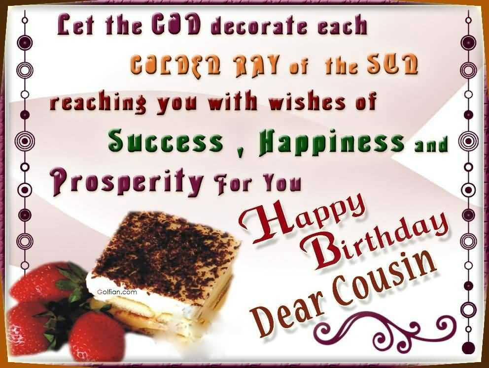 Terrific Happy Birthday Quotes And Wishes