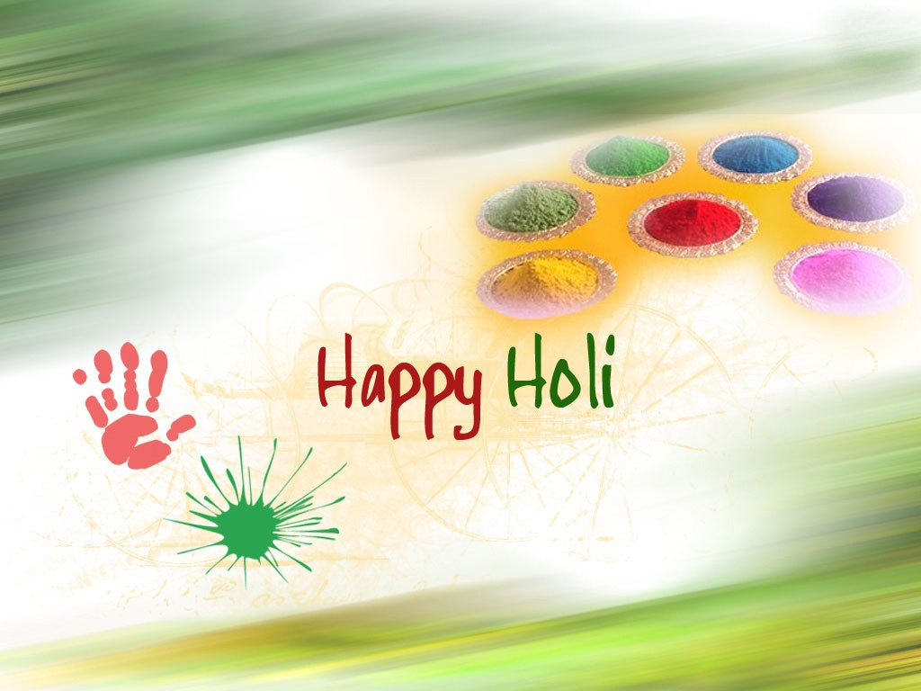 Terrific Happy Holi Wishes