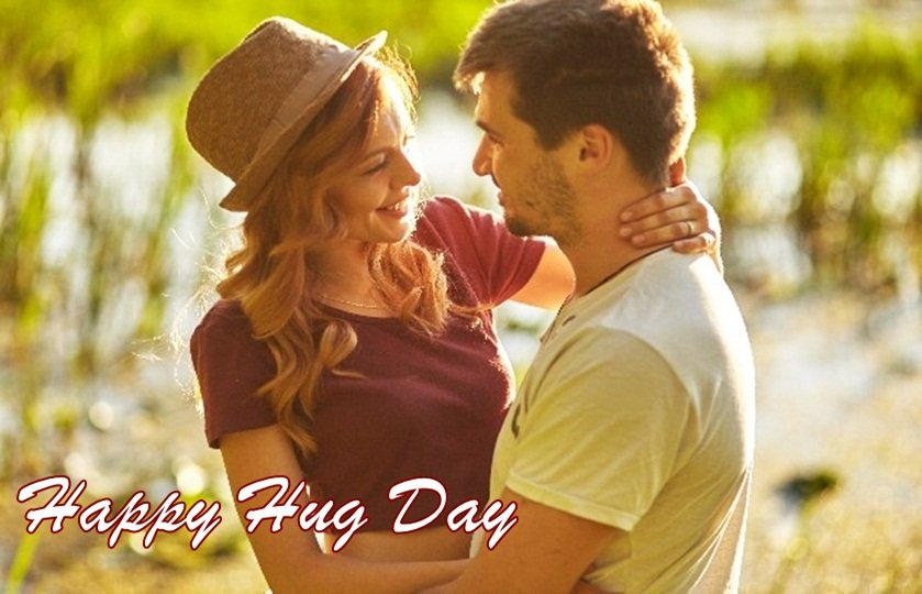 Terrific Hug Day Images