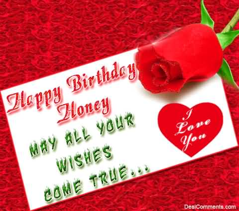 Tremendous E-Card Happy Birthday Wishes