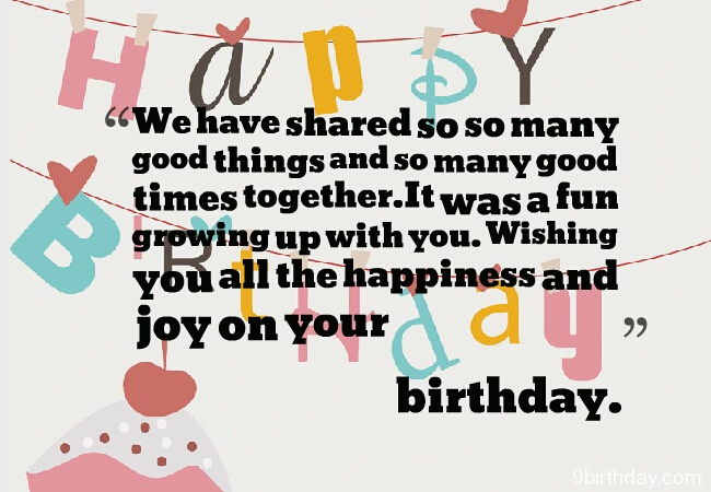 Ultimate Birthday Quotes And Wishes