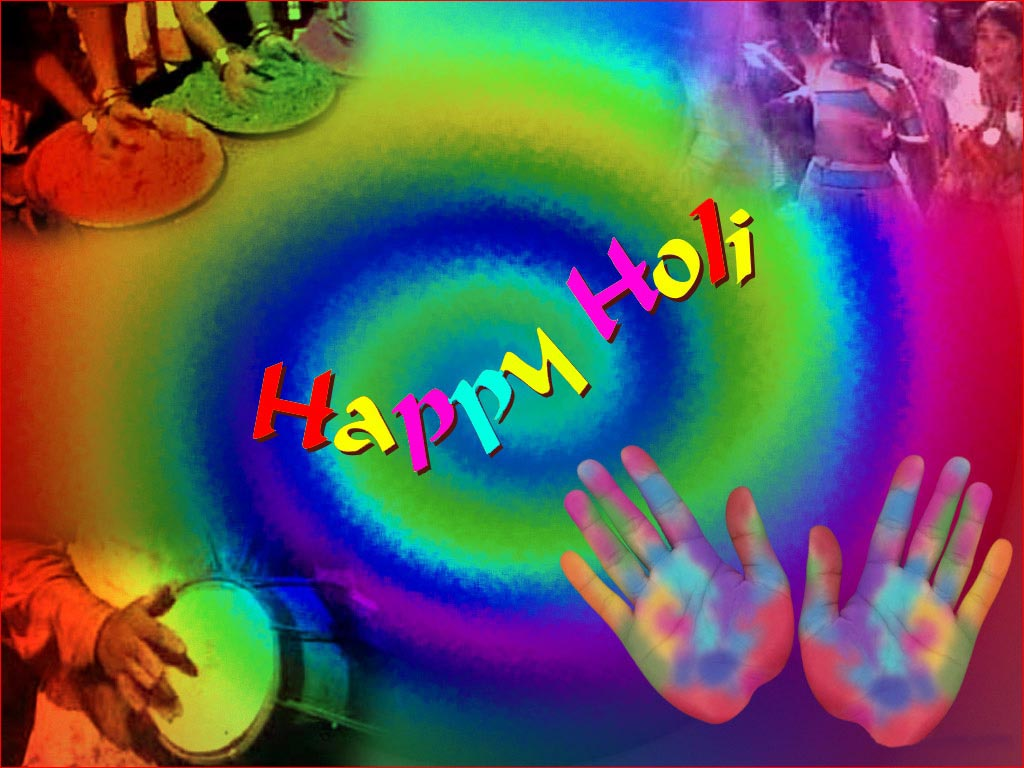 Ultimate Happy Holi