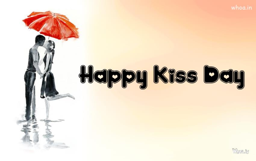 Ultimate Kiss Day Wish