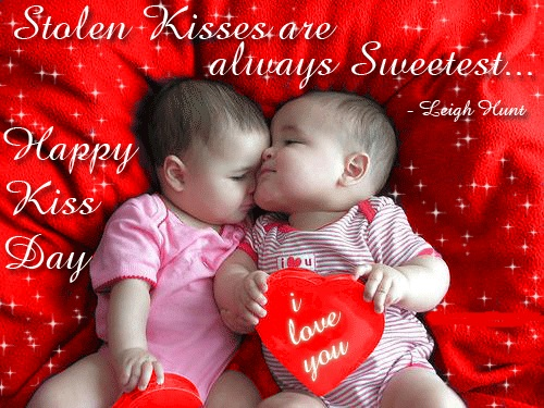 Ultimate Kiss Day Wishes