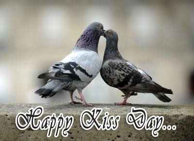 Ultimate Kiss Day