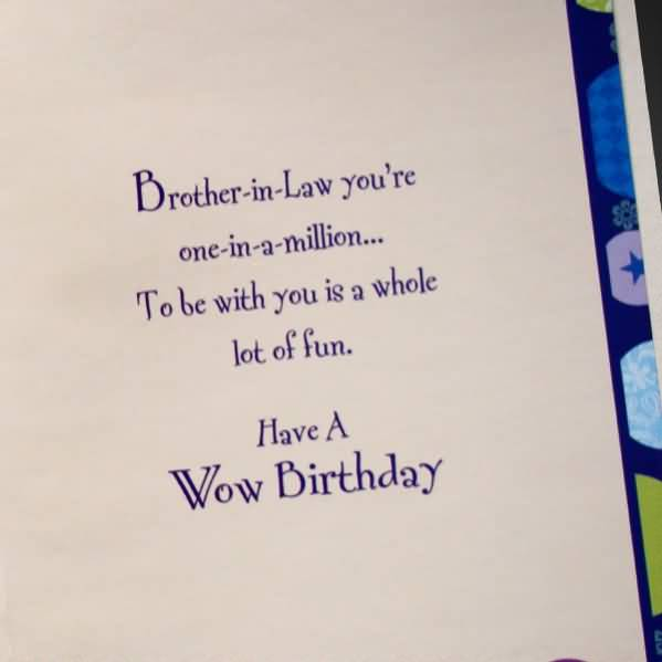 Unique Birthday Greetings