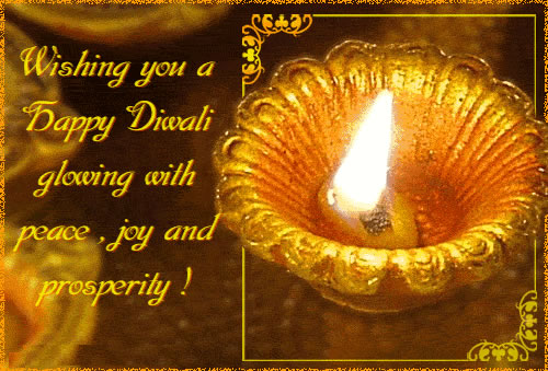 Unique Diwali Wishes