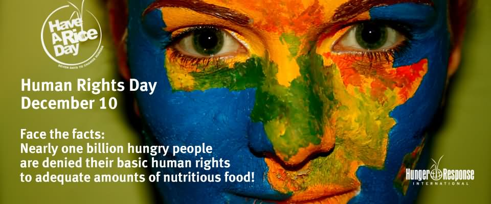 Unique Human Rights Day