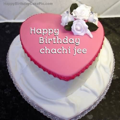 Wonderful Birthday Cake Wishes And Greetings