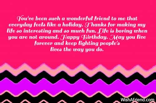 Wonderful Birthday Quotes And Sayings