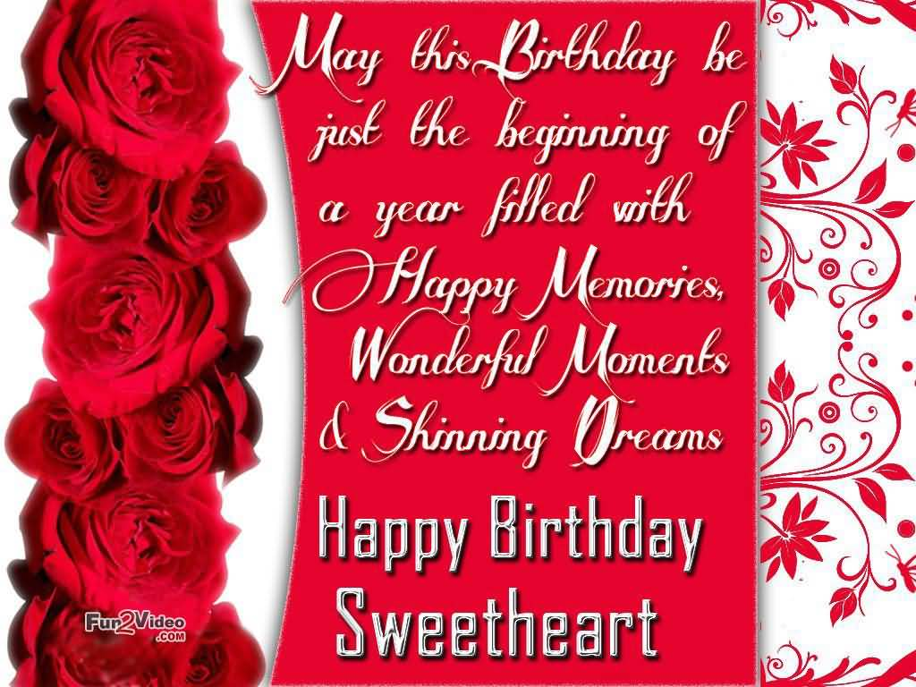 Wonderful Birthday Quotes And Wishes