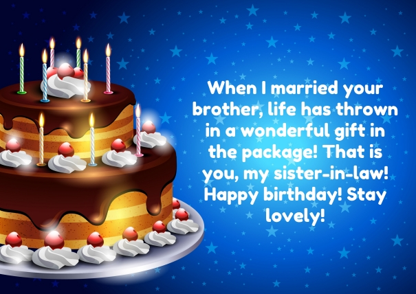 Wonderful Birthday Wishes And Quotes