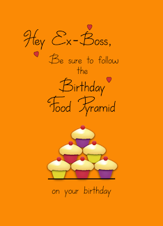 Wonderful E-Card Birthday Wishes And Greetings
