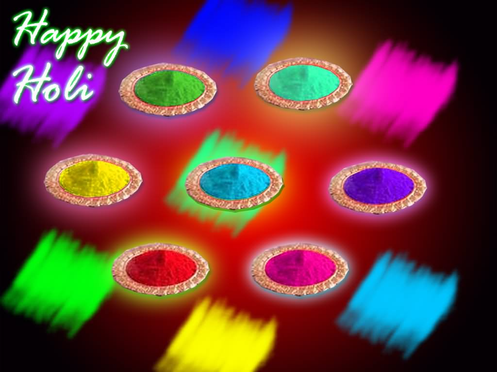 Wonderful Happy Holi