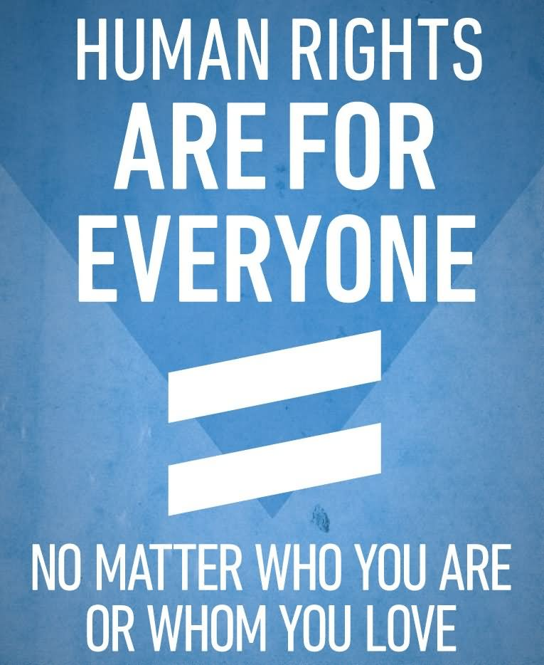 Wonderful Human Rights Day