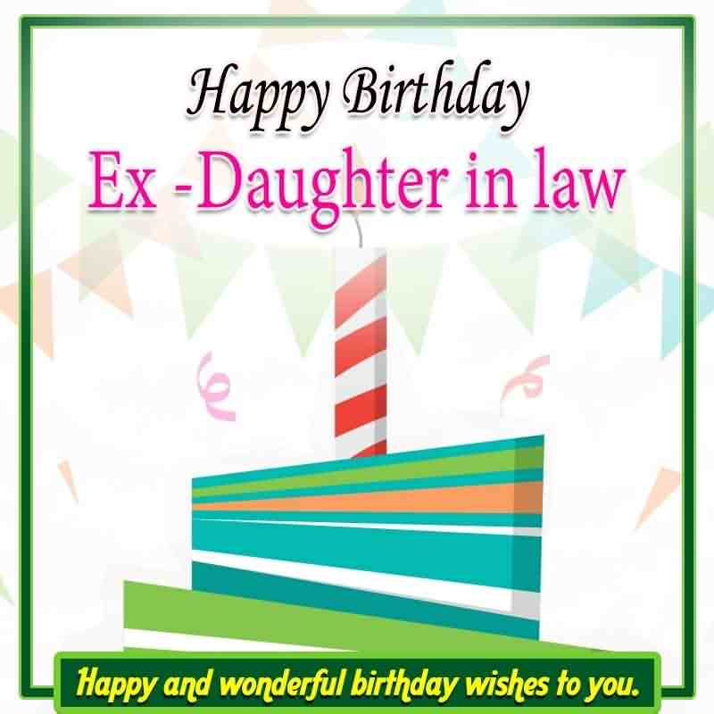 Wonderful birthday E-Card