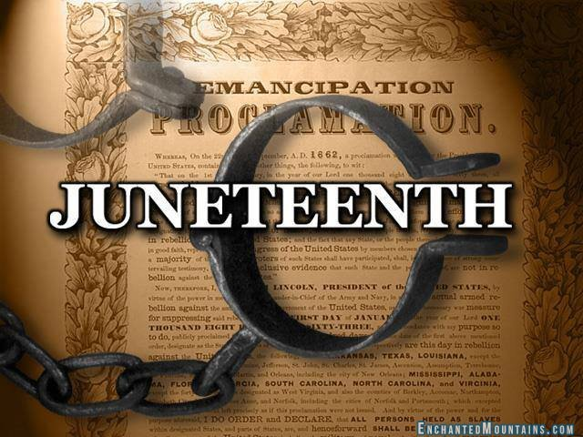 Great Juneteenth Wishes
