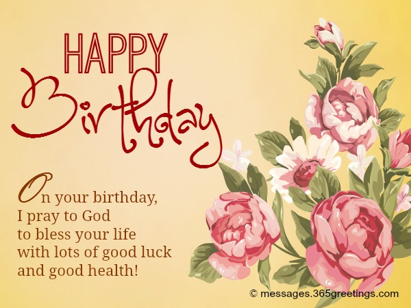 Happy Birthday Wishes With Message (2)