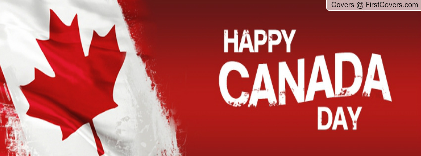 Popular Happy Canada Day Wishes