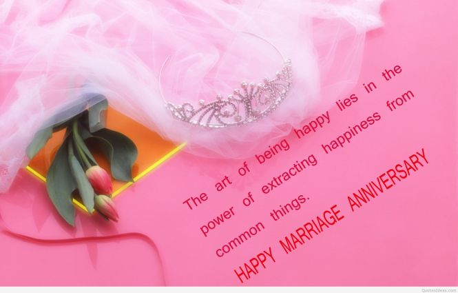 Anniversary greeting card with best sayings and message nicewishes