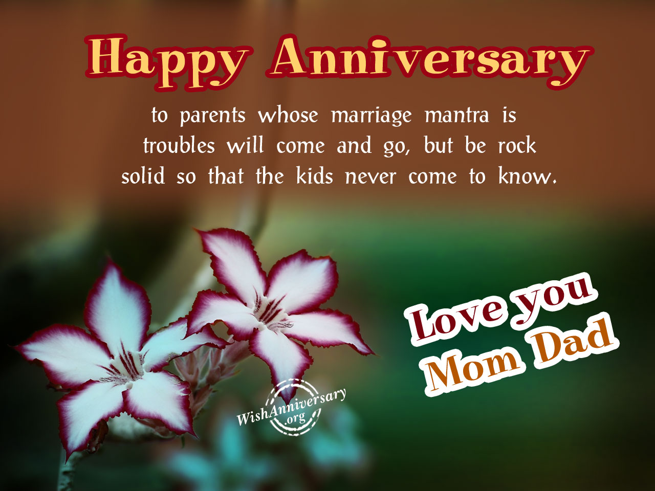 Anniversary wishes ecards images page