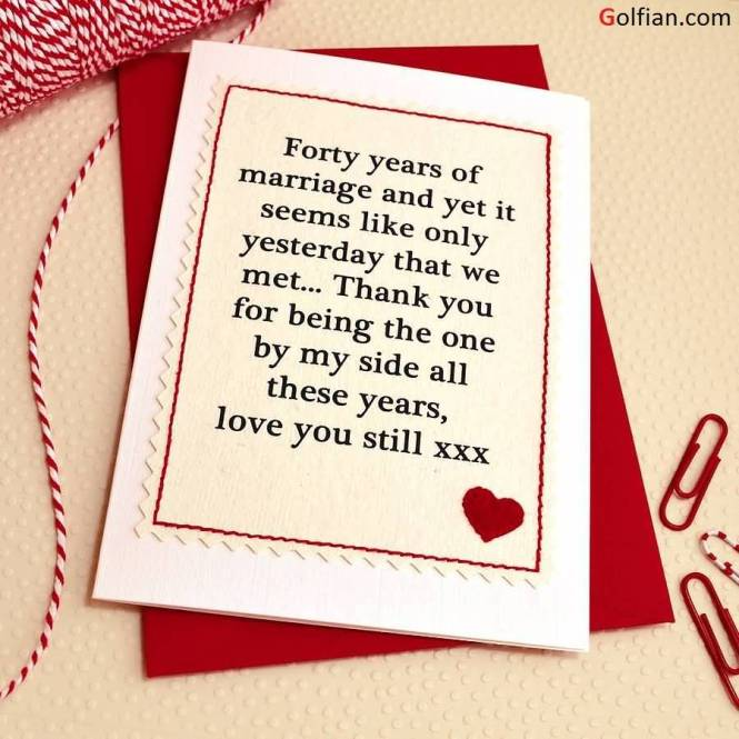 Anniversary Quotes With Love