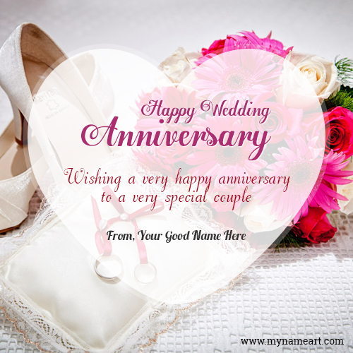 Anniversary Wedding Wishes With Qoutes
