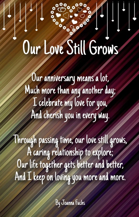 Anniversary Wishes And Quotes With Love