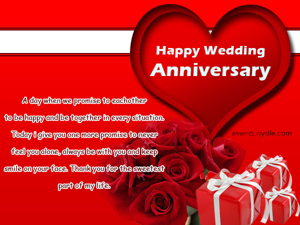 Happy Wedding Anniversary Wishes For Husband Nicewishes