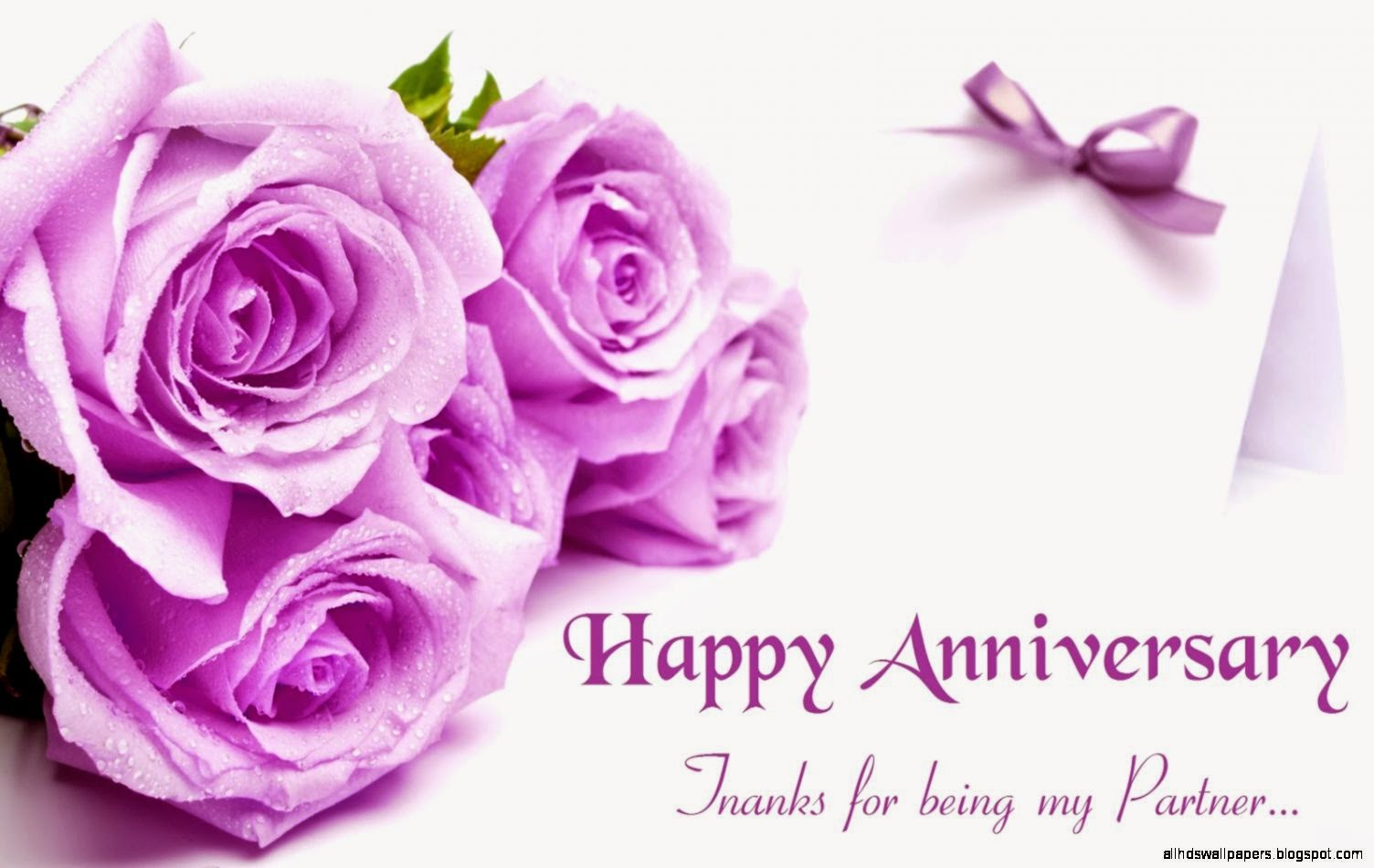 Anniversary Wishes For Partner