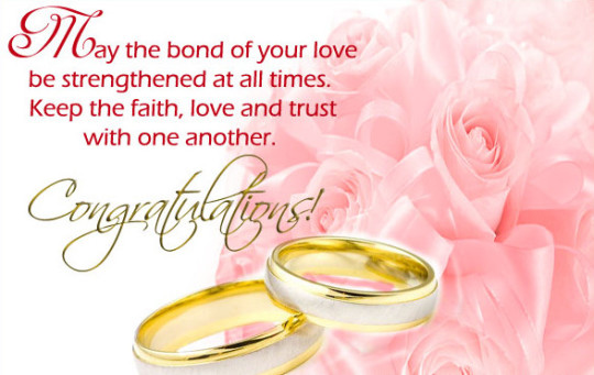 Anniversary Wishes With Love And Trust