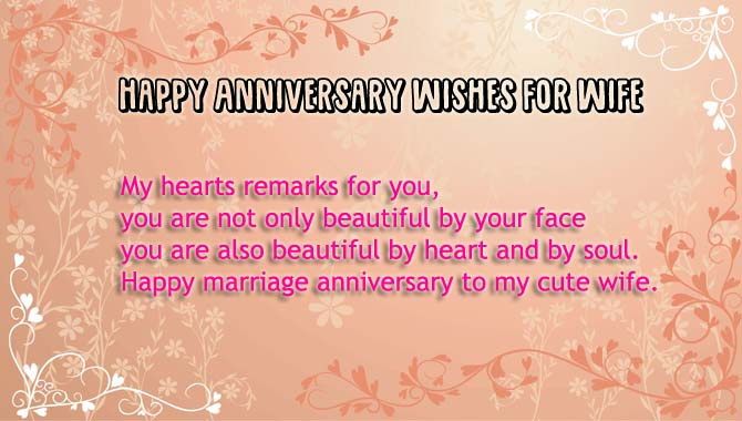 Fabulous Happy Anniversary Wishes Nice Wishes