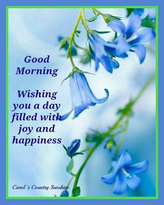 Fascinating Morning Wishes And Quotes